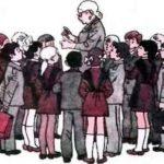 Продлёнка - Матвеева Л. - Отечественные писатели
