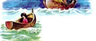 Птичий язык - Кабардинская сказка