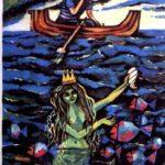 Раковина изобилия (Немецкая) - Легенды других народов