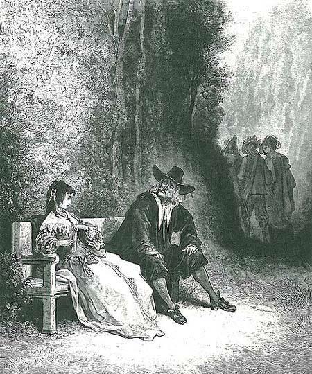 Разборчивая невеста