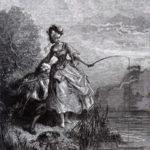 Рыбы и пастух с флейтой - Жан де Лафонтен