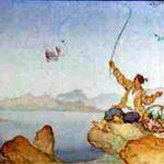 Рыбка Гульдор (таджикская) - Сказка народов Востока