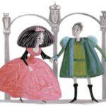 Рике Хохолок - Французская сказка