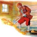 Счастье бедняка - Латышская сказка