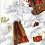 Семь братьев и семь сестер - Эстонская сказка