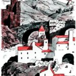 Сеньор скряга - Испанская сказка