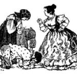 Сердитая барыня - Русская сказка