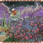 Серебряная тюбетейка - Туркменская сказка