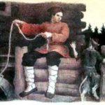 Шабарша - Русская сказка