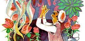 Шейдулла (Азербайджанская) - сказки других народов