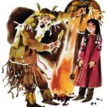 Шелковая Кисточка — Торко-Чачак - Алтайская сказка