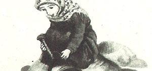 Сирота - Кабардинская сказка