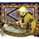 Сирота Мамбу - Нанайская сказка