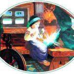 Сказ 2: Малахитовая шкатулка - Павел Бажов