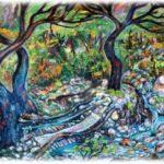 Сказка о джигите и сверчке - Ингушская сказка