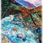 Сказка о храбром Пахтате и прекрасной Тани Гуг - Ингушская сказка