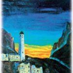 Сказка о князе Тепсарко и вдовьем сыне Жосарко - Ингушская сказка