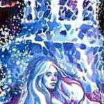 Сказка о русалочьем серебре - Русская сказка