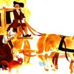 Сказка про девочку с хайгетского холма - Дональд Биссет