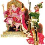 Сказка про короля и солдата - Самуил Маршак