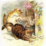Сказка про котенка Тома - Беатрис Поттер