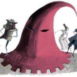 Сказка про мальчика с сапожок - Французская сказка