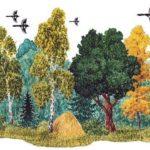 Сказки-несказки: Хвосты - Виталий Бианки
