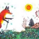 Сказки-несказки: Лис и мышонок - Виталий Бианки