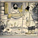 Сказки о Шише: Шиш—сказочник - Русская сказка