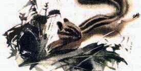 Сказки зверолова: Кузяр-Бурундук и Инойка-Медведь - Виталий Бианки