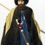 Сказочная жизнь (аварская) - Сказка народов России