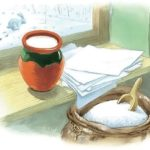 Слепой и молоко - Лев Толстой
