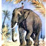 Слон - Лев Толстой