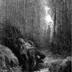 Смерть и лесоруб - Жан де Лафонтен