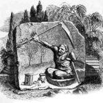Смерть и несчастный - Жан де Лафонтен