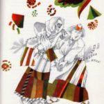 Смерть работает кузнецом - Эстонская сказка