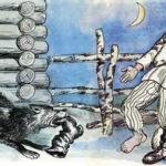 Собака и вор - Лев Толстой