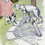Собака с бубенцом - Эзоп