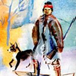 Собаки и человек - Эвенкийская сказка