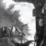 Сокол и Каплун - Жан де Лафонтен