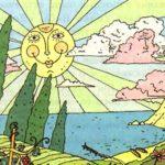 Солнце и туча - Джанни Родари