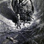 Соловей и ястреб - Эзоп
