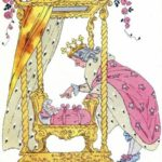 Спящая красавица - Шарль Перро