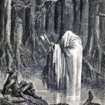 Старик и смерть - Эзоп