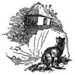 Старик и волк - Русская сказка