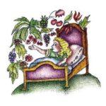 Странник - Итальянская сказка