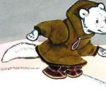 Страшный заяц - Чукотская сказка
