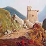 Строители башен (ингушская) - Сказка народов России
