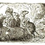 Суп из колбасной палочки - Ганс Христиан Андерсен