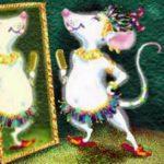 Сватовство мышонка (народа амхара) - Африканская сказка